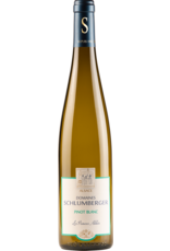 """Dom. Schlumberger """"Les Princes Abbes"""" Pinot Blanc"""
