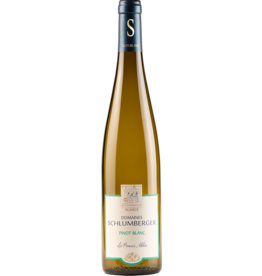 "Dom. Schlumberger ""Les Princes Abbes"" Pinot Blanc"