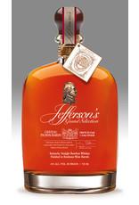 Jefferson's Grand Selection Pichon Baron Bourbon