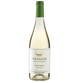 Golan Heights Winery Mount Hermon White