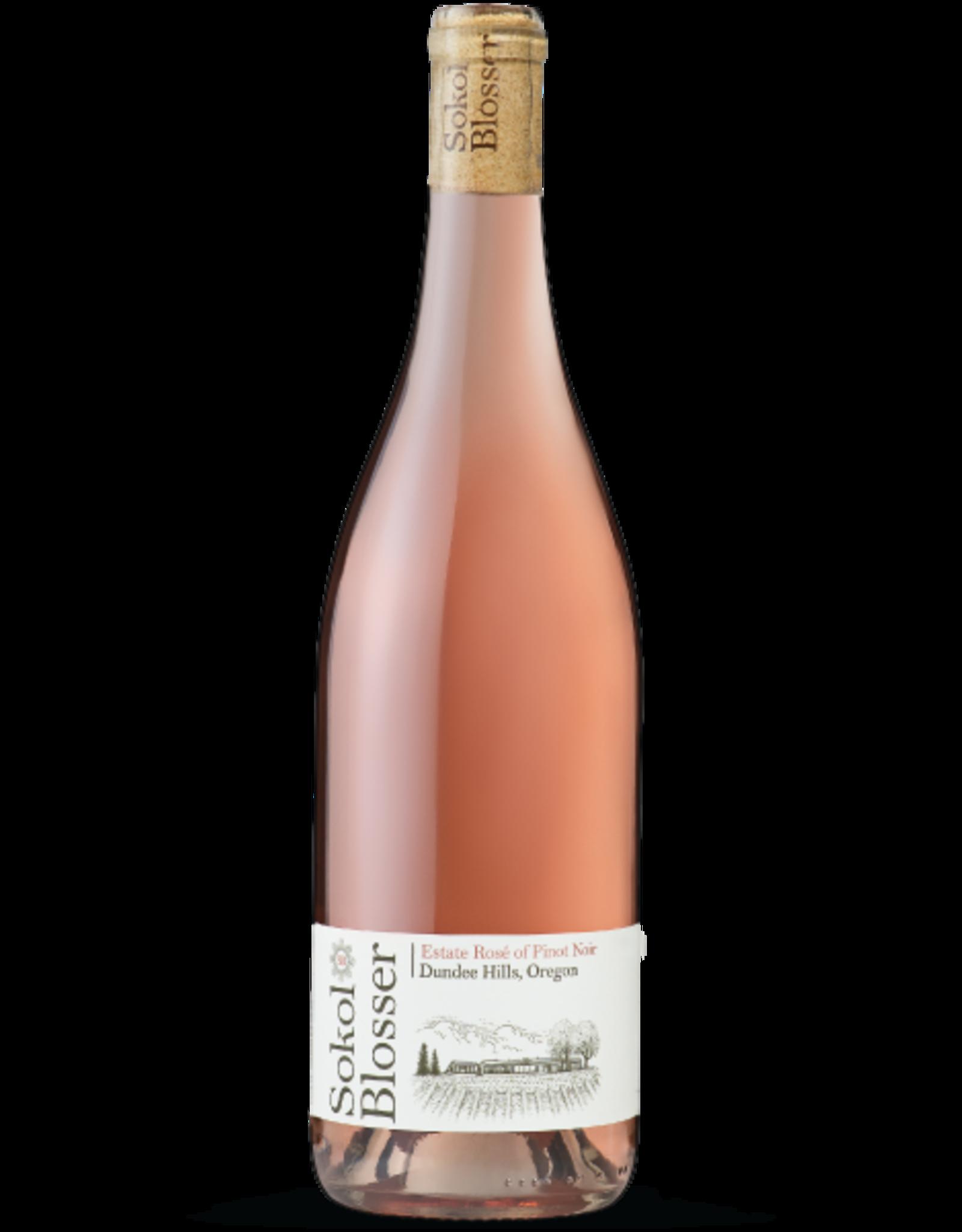 Sokol Blosser Rosé of Pinot Noir