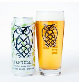 Night Shift Santilli American IPA 4-Pack 16oz Cans
