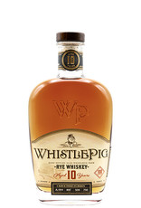 Whistle Pig 10 Year Straight Rye Whiskey