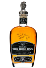 Whistle Pig Boss Hog V: Spirit of Mauve Rye Whiskey