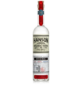 Hanson Vodka Original