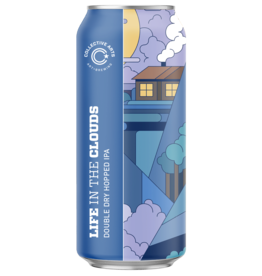 Collective Arts Brewing Life in the Clouds IPA 4-Pack Cans