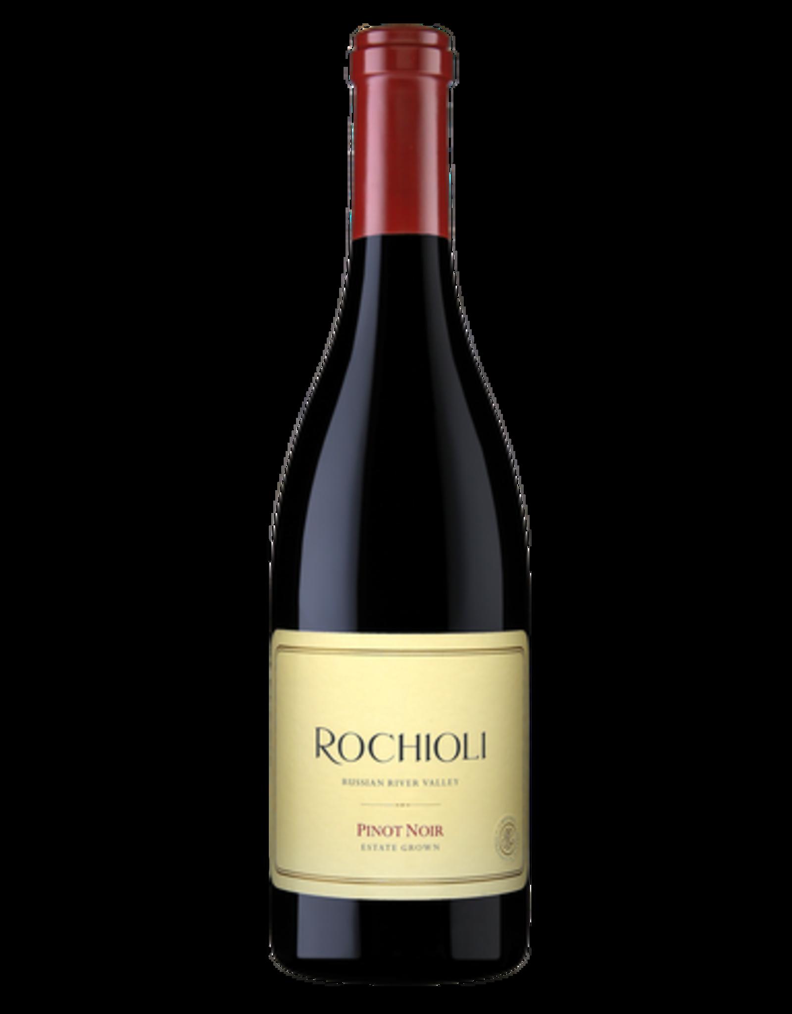 Rochioli Pinot Noir