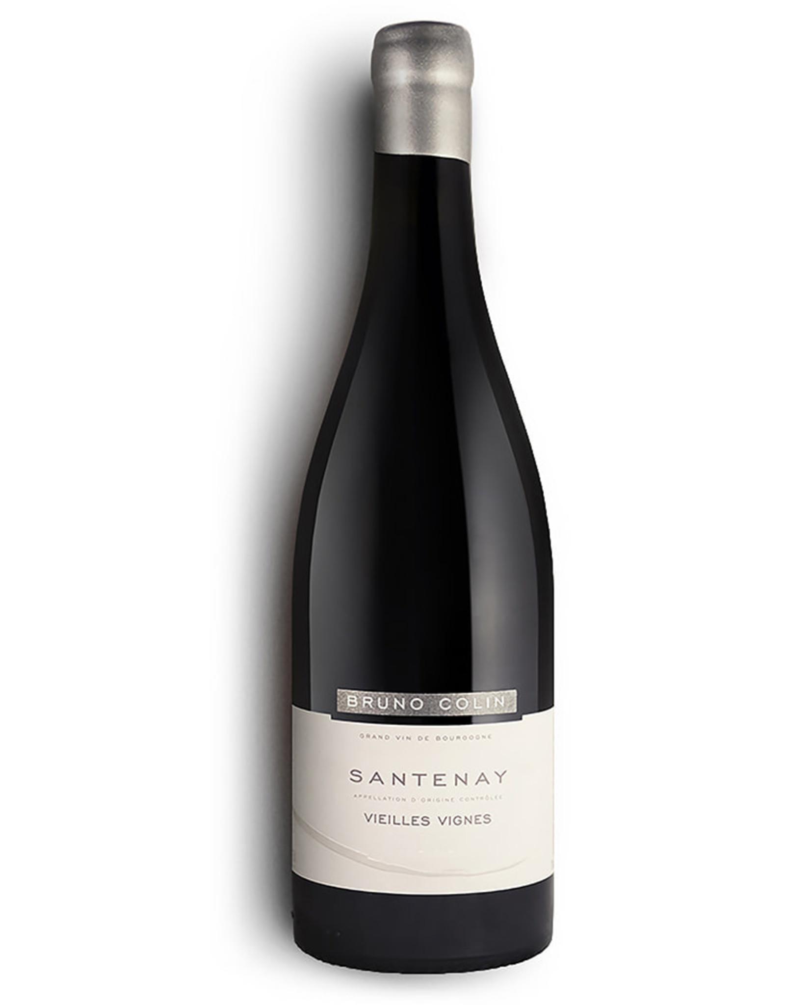 Bruno Colin Santenay Vieilles Vignes