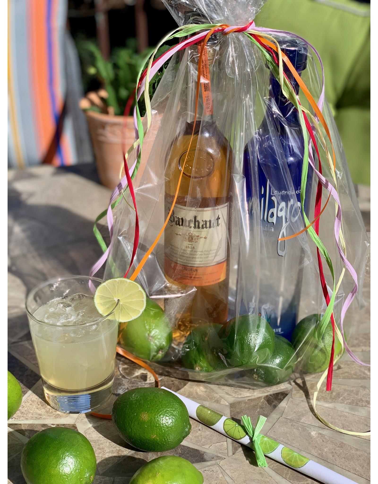 The BRIX Mix: The Margarita