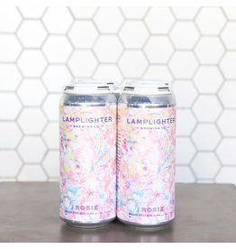 Lamplighter Brewing Rosie Mexican Style Lager 4-Pack 16oz Cans