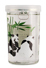 Miyozakara Junmai Panda Cup