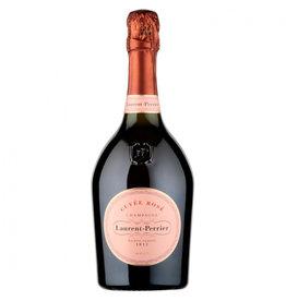 Laurent Perrier Cuvee Rose Brut Magnum