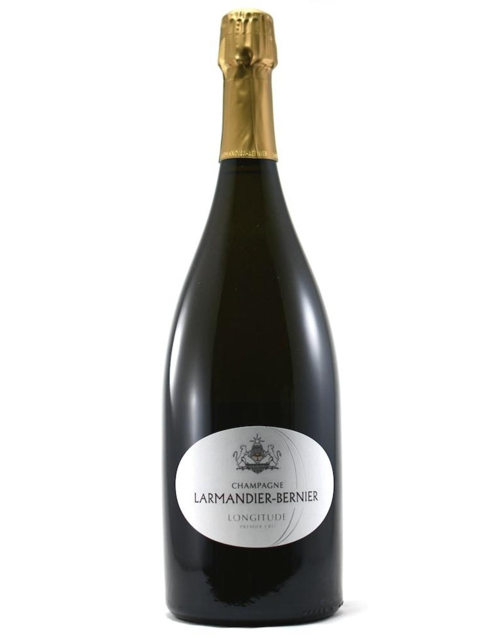 Larmandier-Bernier Longitude Champagne Magnum