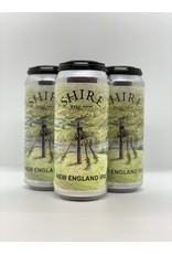 Shire New England IPA 4pk 16oz cans