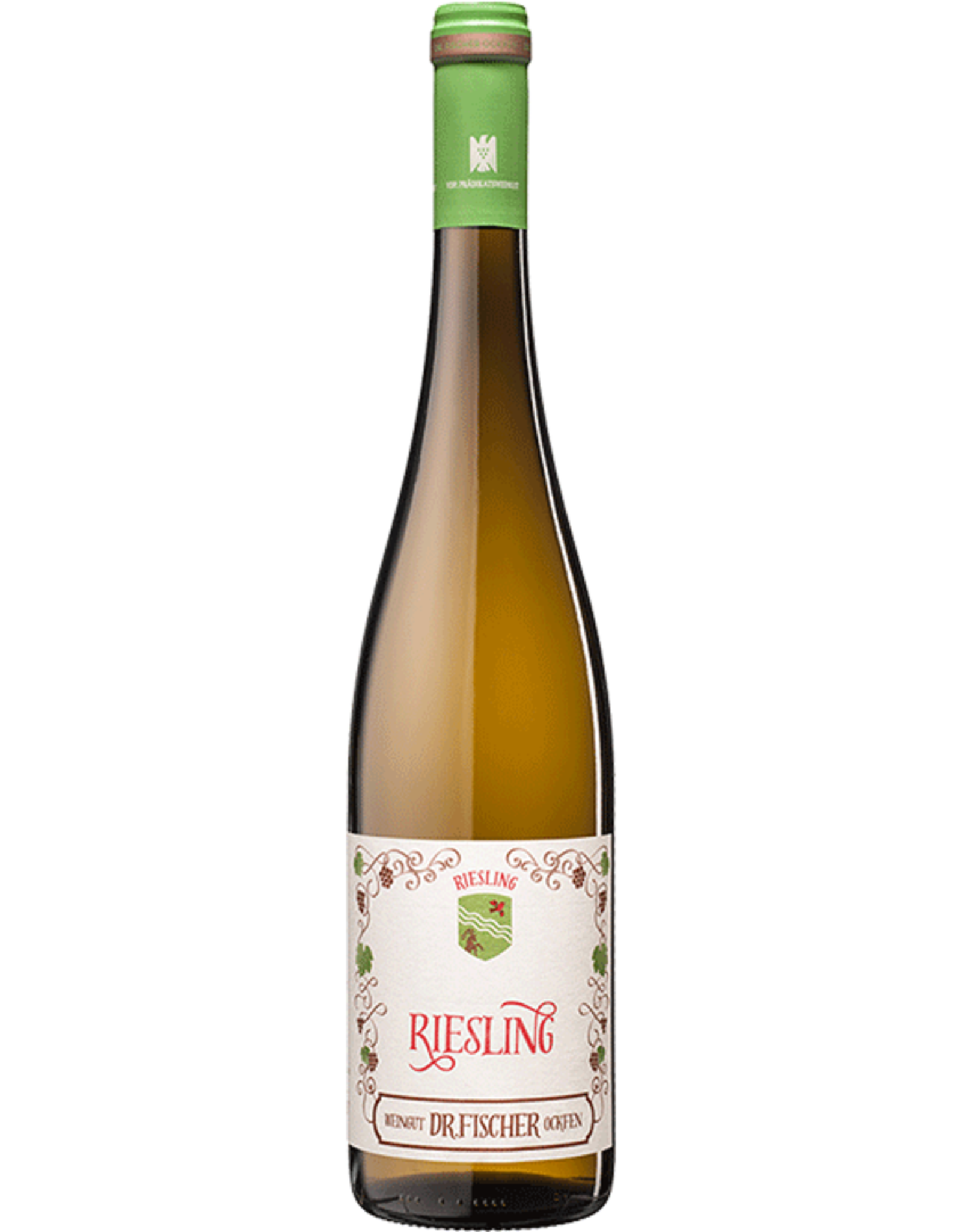 Dr. Fischer Mosel Riesling