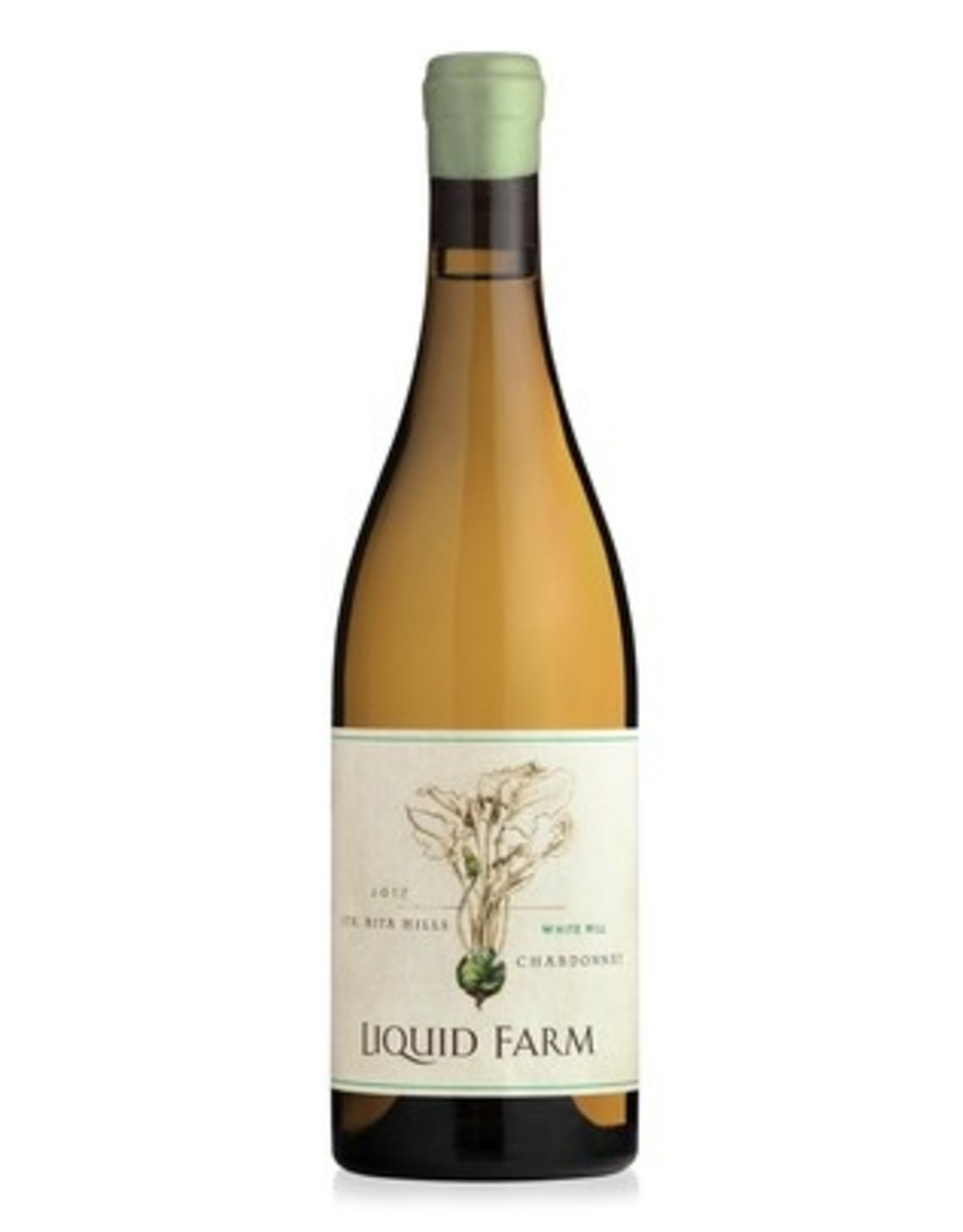 Liquid Farm White Hill Chardonnay