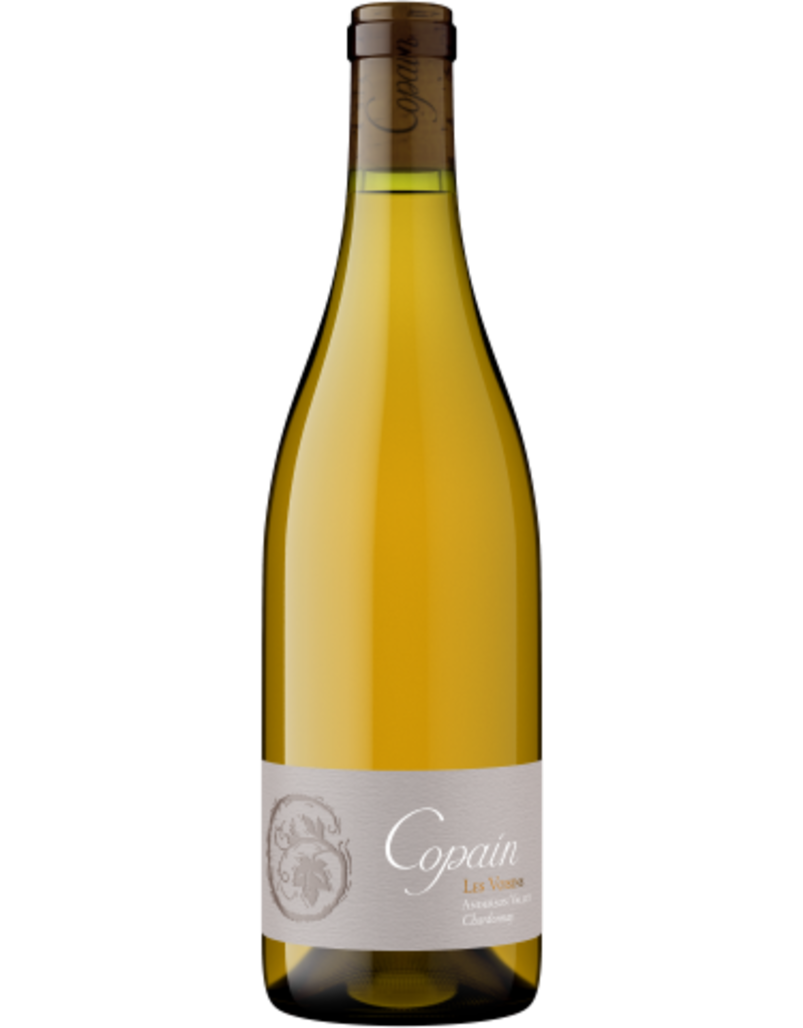 """Copain """"Les Voisins"""" Chardonnay"""