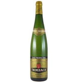 Trimbach Cuvee Frederic Emile Riesling