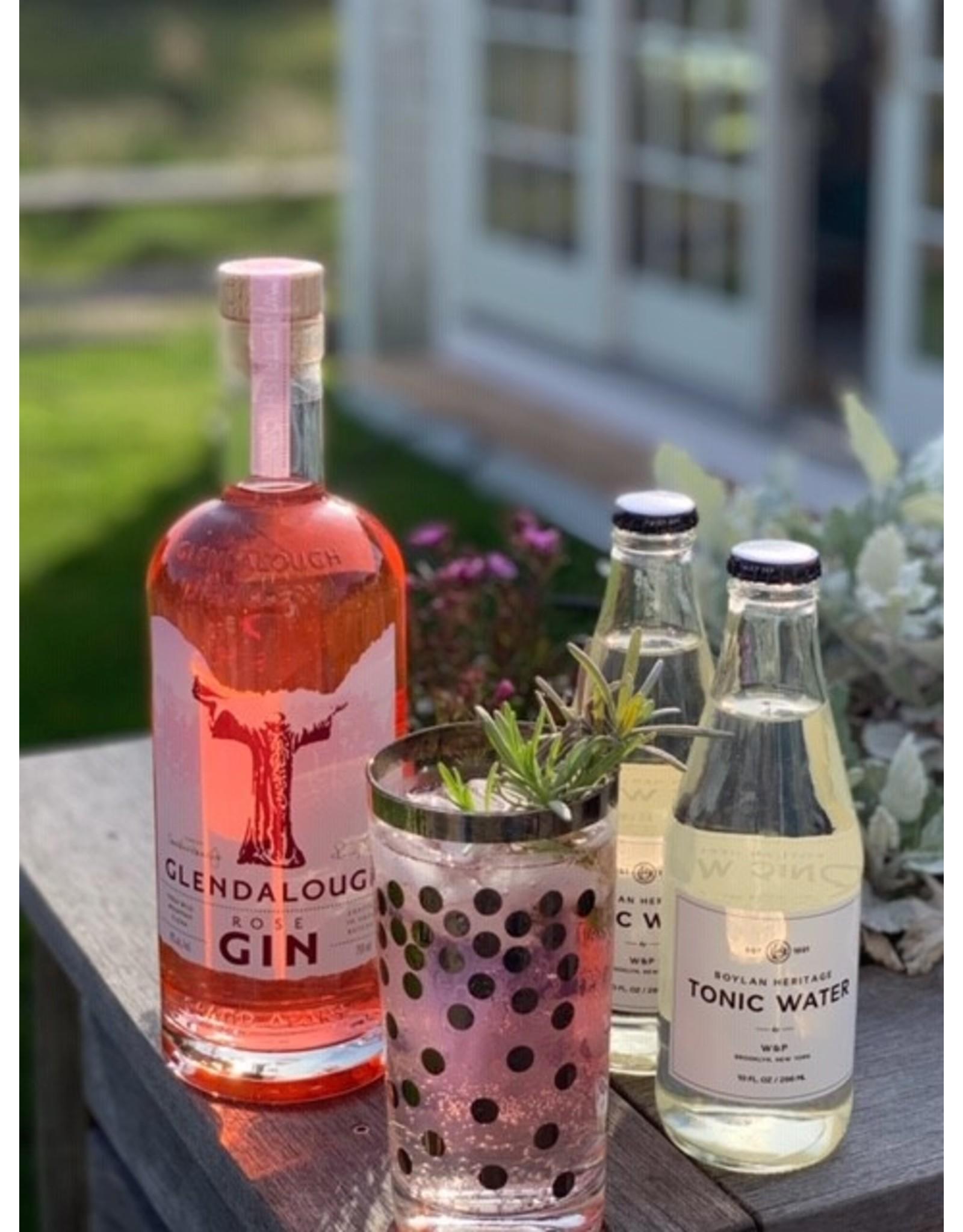 The June BRIX Mix—Glendalough Rose Gin & Tonic