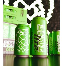Night Shift Lime Lite Lager 4-Pack Cans