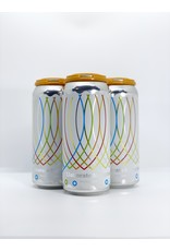 Burlington Beer Elaborate Metaphor APA 4pk 16oz Can