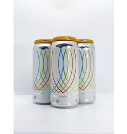 Burlington Beer Elaborate Metaphor 4-Pack Cans