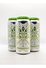 Burlington Beer Co. Stainless Forest DIPA 4-Pack Cans