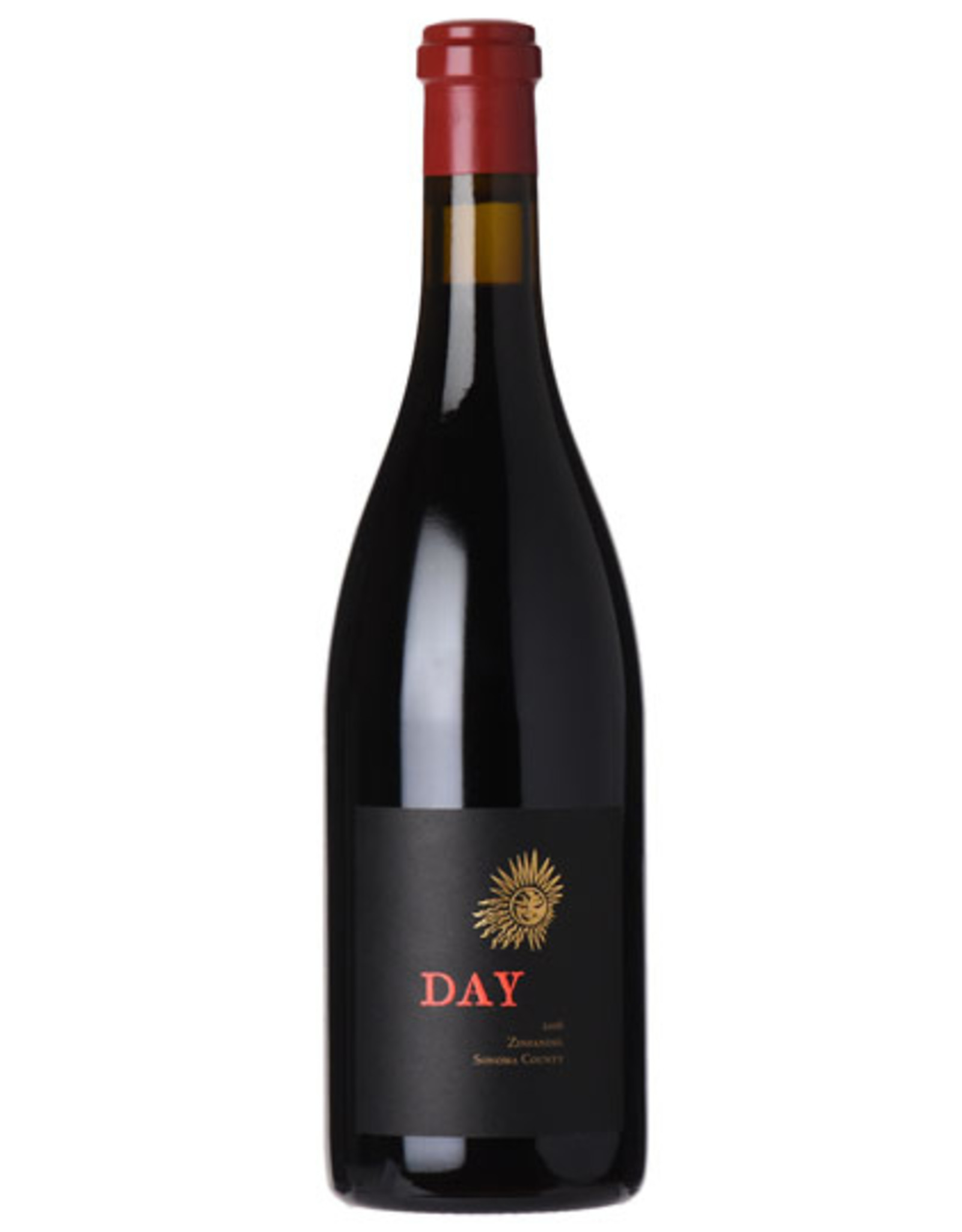 Day Zinfandel by Ehren Jordan