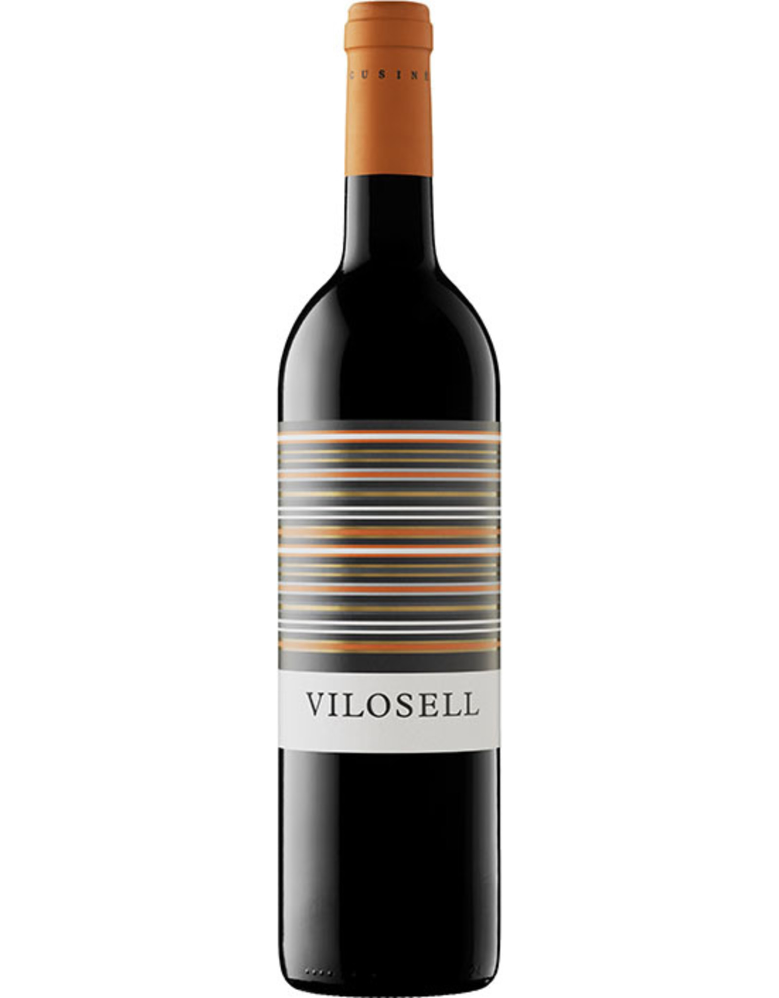 "Tomas Cusine ""Vilosell"" Red"