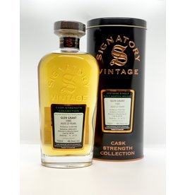 Signatory Glen Grant 1995 Cask Strength Collection