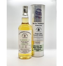 Signatory Glen Rothes 1997 Un-Chillfiltered