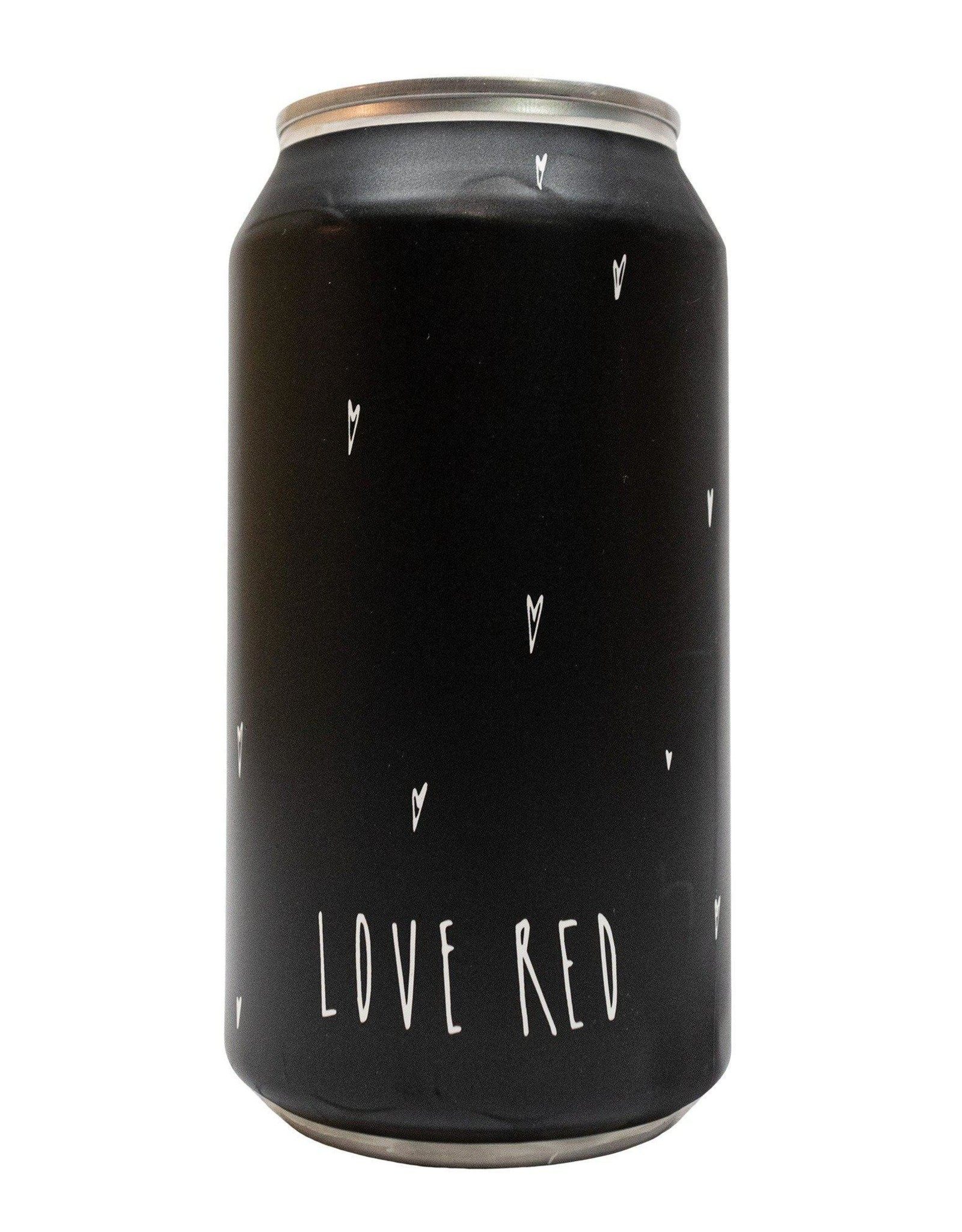 Broc Cellars Love Red Can