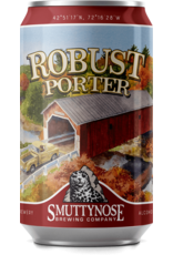 Smuttynose Brewing Robust Porter 6-Pack Cans