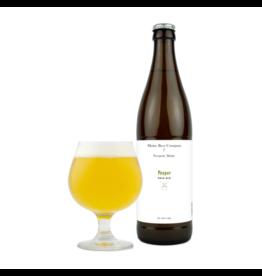 Maine Beer Co. Peeper Ale