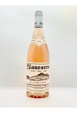Reverdy Sancerre Rose