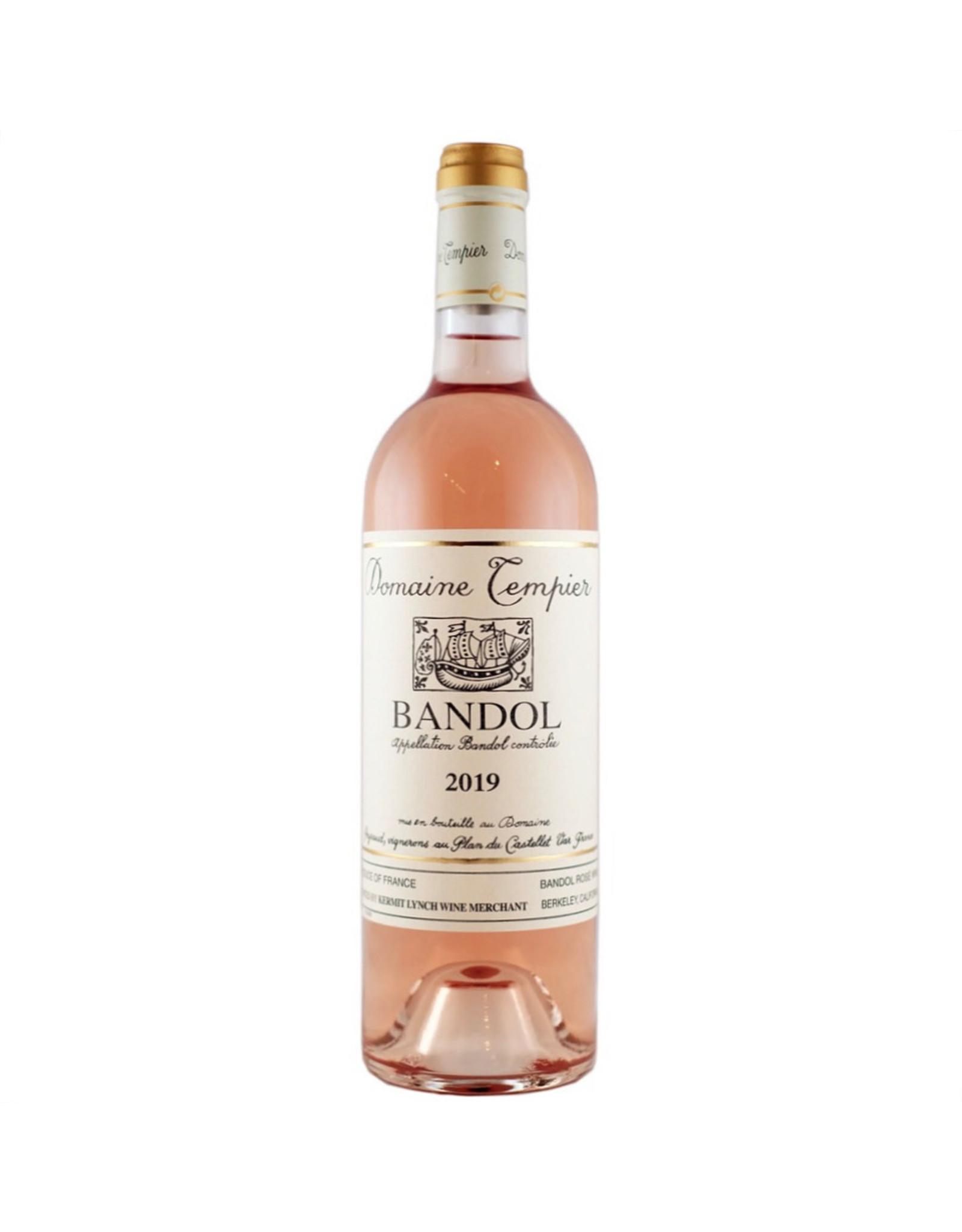 Domaine Tempier Rose Bandol