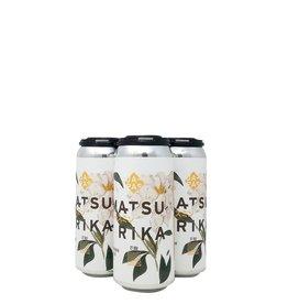 Japas Matsurika Jasmine Pilsner 4-Pack Cans