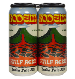 Half Acre Beer Co Bodem IPA 4-Pack