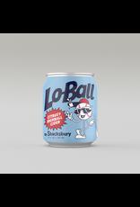 Shacksbury Lo-Ball Cider 6-Pack 8oz Cans