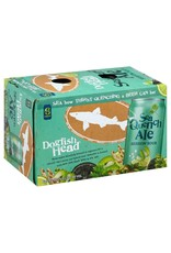 """Dogfish Head """"Seaquench Ale"""" Session Sour 6-Pack 12oz Cans"""