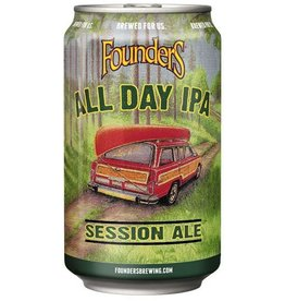 Founders All Day IPA 6-Pack 12oz Cans