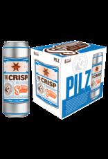 Sixpoint The Crisp Pilz 6-Pack 12oz Cans