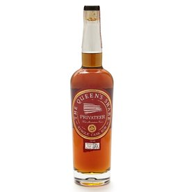 Privateer Rum The Queen's Share Single Cask Rum