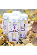 Burlington Beer Co. Petal Prophecy IPA 4-Pack Cans