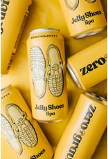 Zero Gravity Jelly Shoes IPA 4-Pack