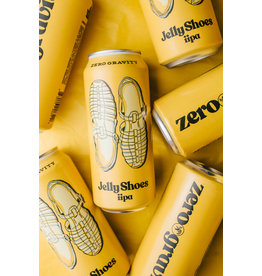 Zero Gravity Jelly Shoes IPA 4-Pack
