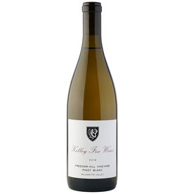 Kelley Fox Freedom Hill Vineyard Pinot Blanc