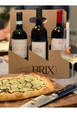 The October BRIX Six: Wines to Inspire Your Inner Chef