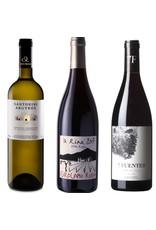 October 30th BRIX at 6:00 Wine Trio - Volcanic Wines 101