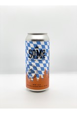 SoMe Brewing Company Marzen 4-Pack 16oz Cans